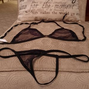 Bra and Thong Set NWO - Bundle 3 For $10